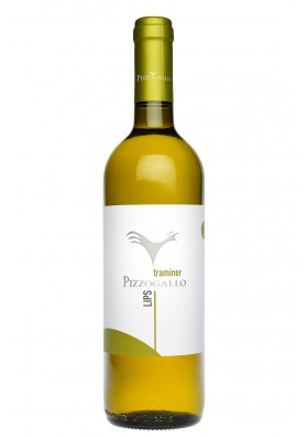 LIPS - Traminer 2019 (Pack 6 bt.)