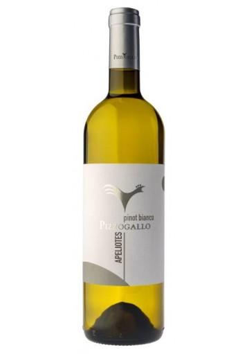 Apeliotes - Pinot Bianco 2018